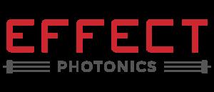 Large logo for effect photonics