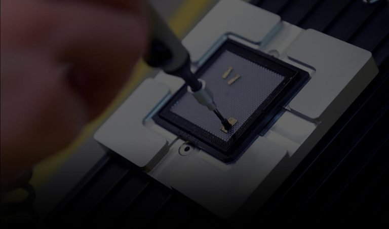Manufacturing System On Chip