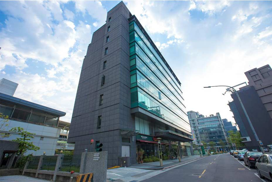 Effect Photonics offices in Taiwan